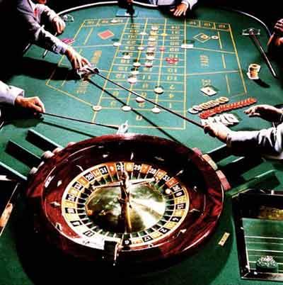 中国赌客在拉斯维加斯1晚赢走8千万 - 深海 -