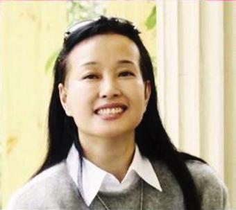 整容后的刘晓庆近照 刘晓庆未整容后的照片 刘晓庆整容后照片